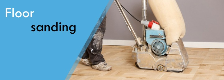 Floor Sanding services at Surefit Carpets